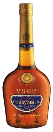 Courvoisier Cognac VSOP Fine Champagne